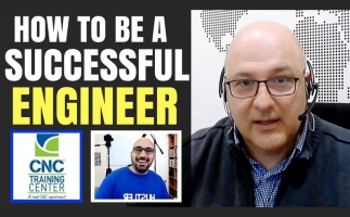 How to become a successful CNC engineer