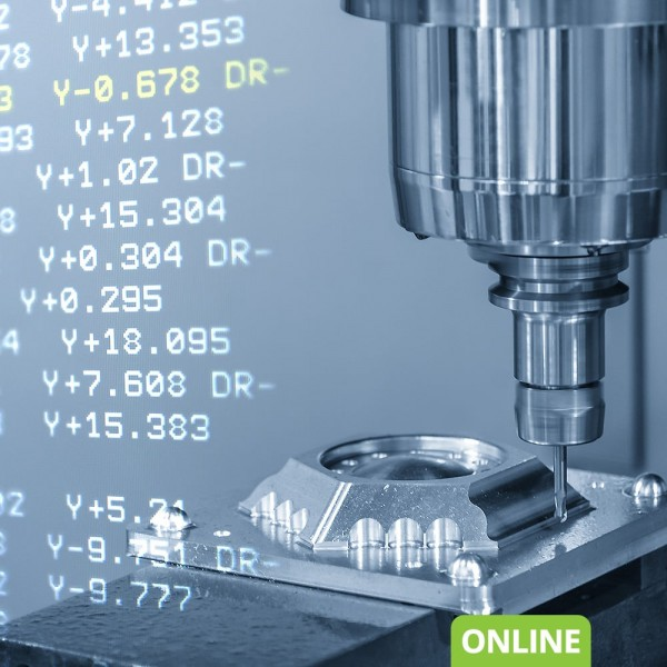 CNC Milling Programming and Operations